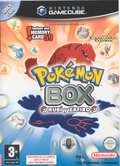 Caratula Box