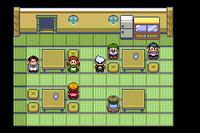 Motel aguacala por dentro segundo piso
