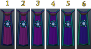 Divination skillcapes