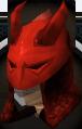 Yelmo de dragón (chathead)
