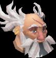 Gudrik chathead