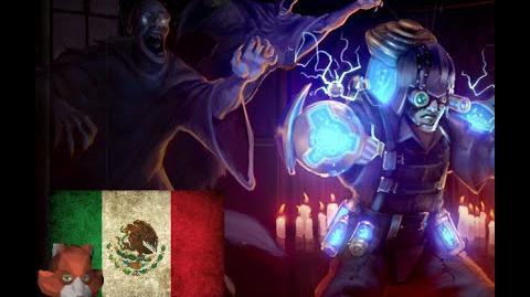 RuneScape Evento de Halloween 2014-2015 español