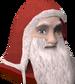 Santa cara