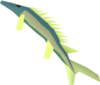 100px-Leaping sturgeon detail