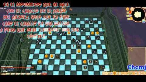 RuneScape evento de Halloween Guía 2011-2012 parte 2.