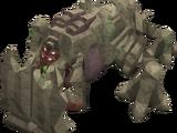 Bestia Baluarte