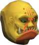 Zarador chathead
