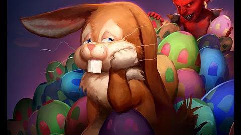 RuneScape 3 Evento de Pascua 2015-2016 (Español)