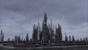 Atlantis battle