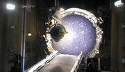 Asgard cannon (Ripple Effect)