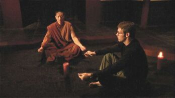 Maternal Instinct Meditate