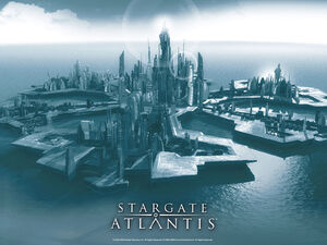 Wallpapers 2992-46-Stargate-Atlantis