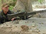 Ametralladora M60E3