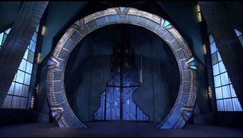 Stargate NM