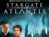 Stargate Atlantis: Legado: Regreso al Hogar