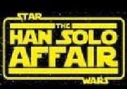 Han Solo LEGO film