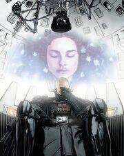 Remordimientos de Vader