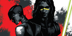 Dark Disciple Cover Detail