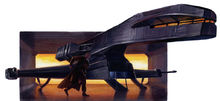 Jedi Shadow CG-0