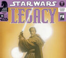 Star Wars: Legacy 16: Claws of the Dragon, Part 3