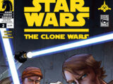 Star Wars The Clone Wars 2: Slaves of the Republic - Chapter 2: Slave Traders of Zygerria