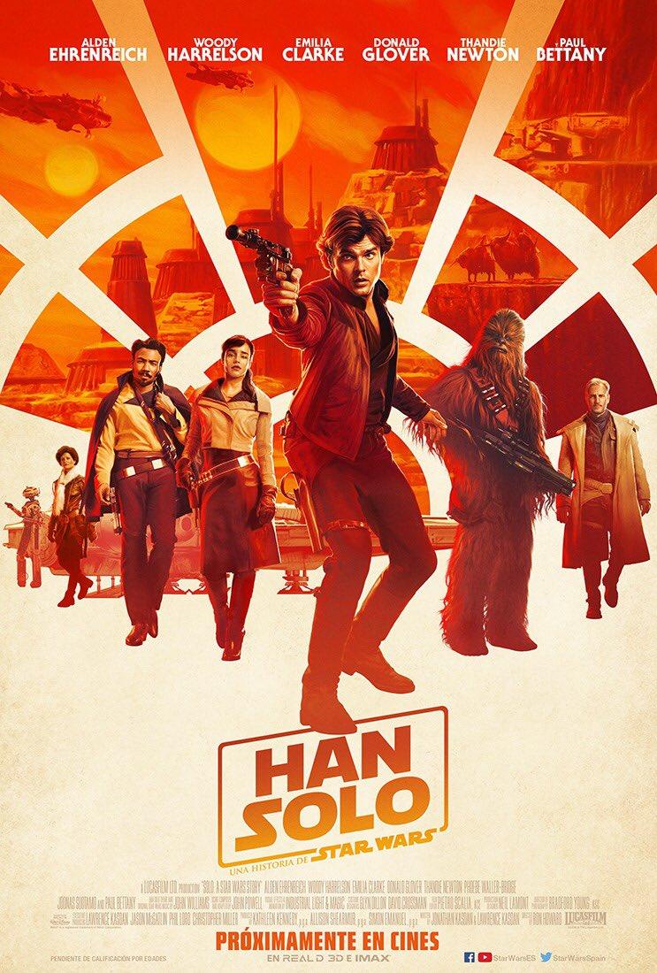Han Solo: Una Historia de Star Wars | Star Wars Wiki | Fandom