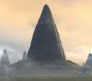Templo Jedi de Lothal