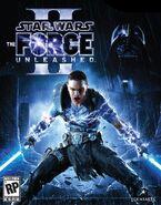 TFUII Cover Wii