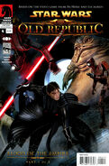 Star Wars: The Old Republic 4: Blood of the Empire, Part 1