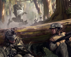 Battle of Endor OFL