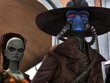The Clone Wars: Primera Temporada