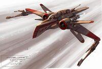 ARC170 concept