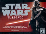 Star Wars: El Legado