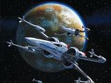 Escuadrón Azul (Resistencia)