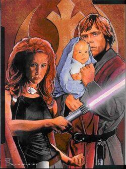 Skywalker family2