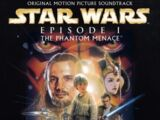 Star Wars Episode I: The Phantom Menace (banda sonora)