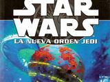 La Nueva Orden Jedi: Marea Oscura II: Desastre