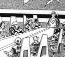 Gabinete de la Alianza Rebelde