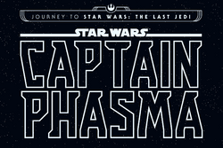 SW Captain Phasma logo