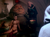 Imperio criminal de Jabba Desilijic Tiure