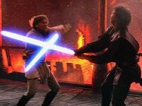 Revenge-lightsaber l