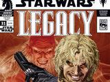 Star Wars: Legacy 31: Vector, Part 12