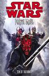 Star Wars Darth Maul Son of Dathomir TPB