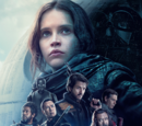 Rogue One: Una Historia de Star Wars (novela)