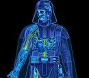 Armadura de Darth Vader