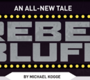 Rebel Bluff