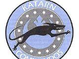 Comandos Katarn
