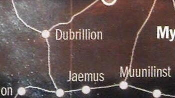 Dubrillion