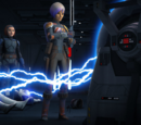 Star Wars Rebels: Cuarta Temporada