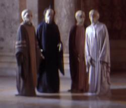 Hiding Neimoidian councillors